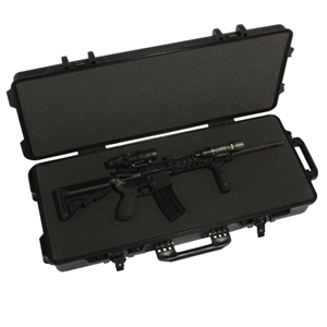 Boyt H36 Takedown Rifle - Shotgun Hard Case