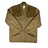 Boyt Quilted Jacket