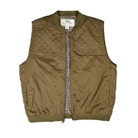 Boyt Quilted Vest