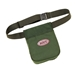 Boyt Signature Series Canvas Twin Compartment Pouch - BYT-SC52-OD Green