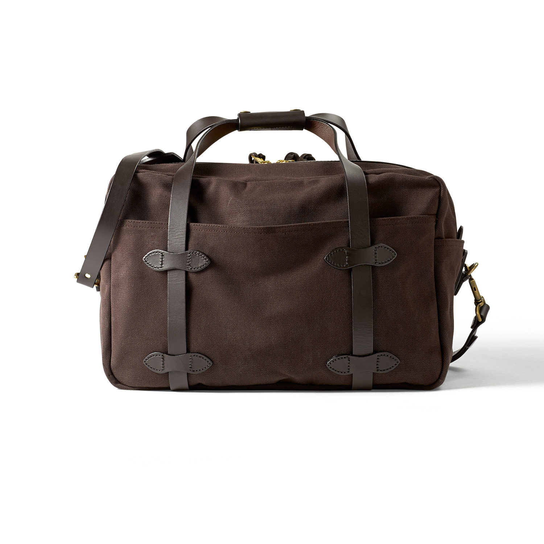 Filson Medium Twill Travel Bag Fil 70246 Br