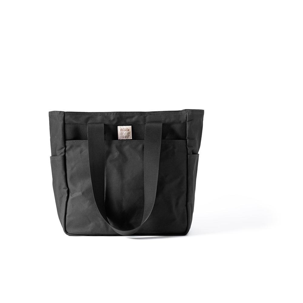 Filson Tin Cloth Tote Bag Fil 70111 Bl