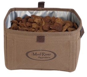 Mud River The Oasis Collapsible Bowl