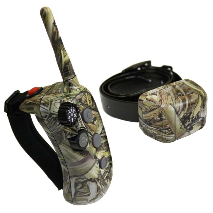 D.T. Systems Rapid Access Pro Trainer Camo