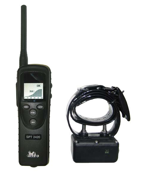 D.T. Systems Super Pro e-Lite 1.3 Mile Remote Trainer