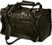 Wild Hare Leather Duffle Bag - WH-500L-DK