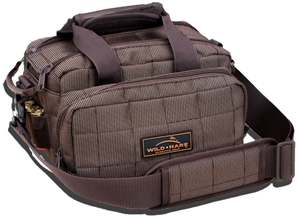 Wild Hare Premium 6-Box Carrier shotgun shell box carrier, 6-box carrier, shotgun ammo carrier, ammo bag, shot shell bag