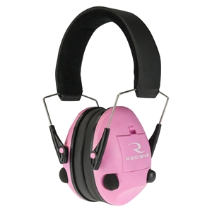 Radians Transverse™ Electronic Earmuff TV0700CS