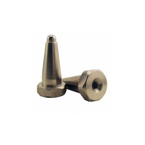 Dogtra 1in Stainless Surgical Steel Contact point