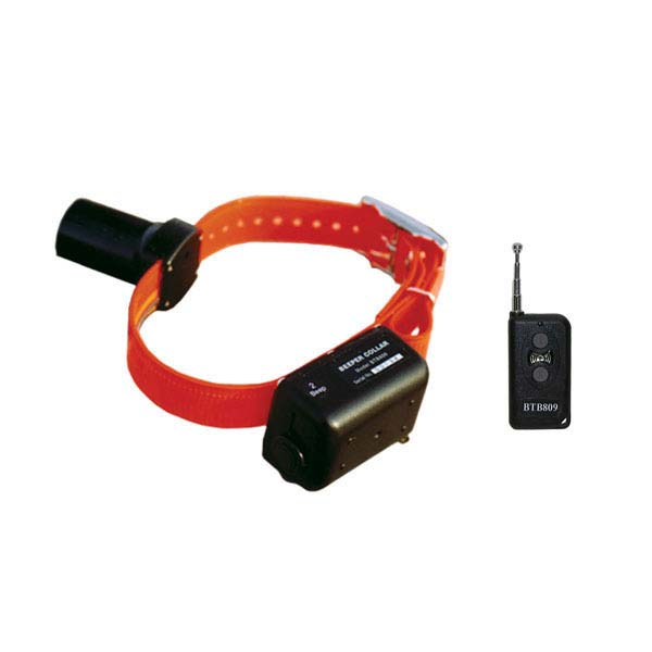 D.T. Systems Baritone Beeper Collar With Remote