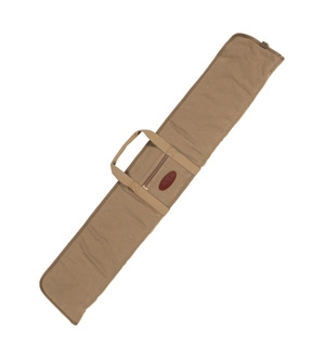 Boyt Canvas Case for 2 Unscoped Guns