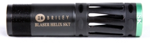 Briley Blaser Helix Black Oxide Choke