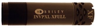 Briley Browning (Invector Plus) Extended Black Oxide Ported Shotgun Choke