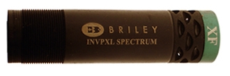 Briley Browning (Invector Plus) Spectrum Black Oxide Ported Choke