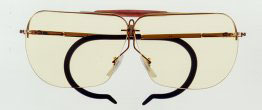 Decot Classic Hy-Wyd with HY-LO Bridge with Spring Hinge Temples