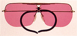 Decot Classic Hy-Wyd with Spring Hinge Temples