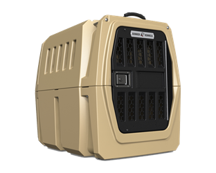 Gunner Kennels G1™ Large Gunner Kennels, Gunner Kennels Large, Best Pricing on Gunner Kennels, Large Kennel, Large Dog crate, Large dog kennel, indestructible kennel,