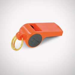 Original Roy Gonia Special Orange Whistle