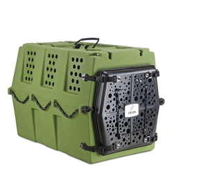 Orion Kennels Adventure Dog AD3 - Large (50-75 LBS)