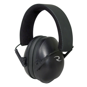 Radians Low Set™ Earmuff LS0100CS
