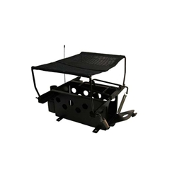 D.T. Systems Remote Bird Launcher without Remote for Quail and Pigeon Size Birds