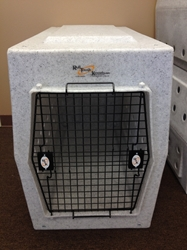 Ruff Tough XL Dog Crate - Extra Large
