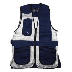 Vests and Shell Pouches