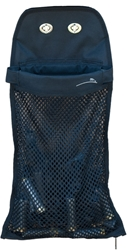Wild Hare Trap Shooter's Combo Mesh Hull Bag Only