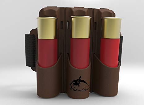 FlxShot Shotgun Shell Holder