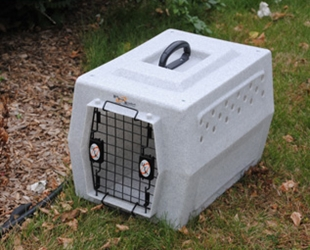 Ruff Tough Small Kennel